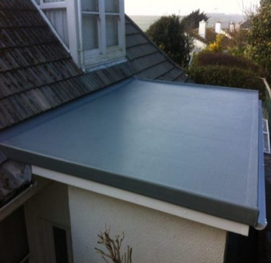 Flat Roof Repair Ireland