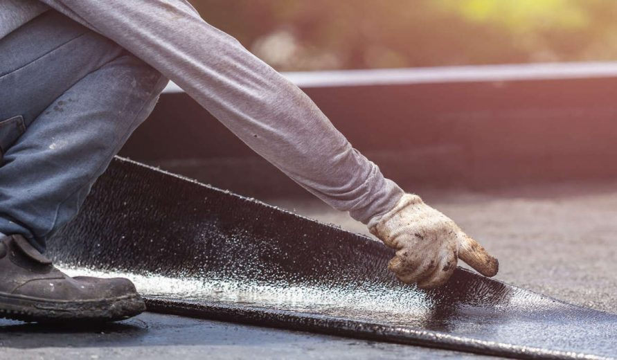 Irish Flat Roofing contractors