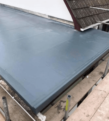 flat-roof-repairs rubber coating flat roof